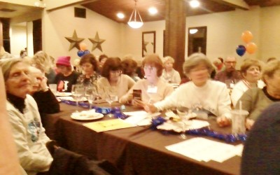 Democratic Women of South Orange County 2/6/17